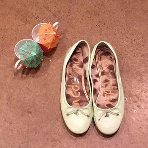 Sam Edelman Felecia Ballet Flats
